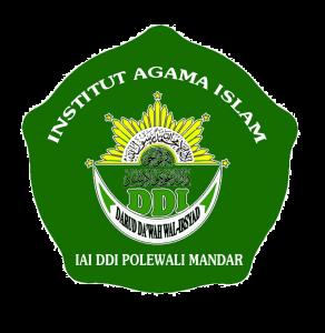 Logo IAI DDI Polman
