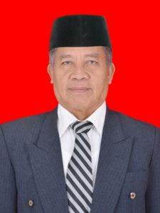 Dr H Anwar sewang, M.Ag